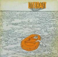 Cover Album of Liferaft - Liferaft (Vinyl, LP, Album)
