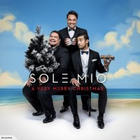 Sol3 Mio - A Very Merry Christmas (2017)