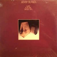 Jerry Butler - Suite For The Single Girl (Vinyl, LP, Album)