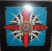 Clydie King - Steal Your Love Away (Vinyl, LP, Album)