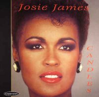 Josie James - Candles (Vinyl, LP, Album)
