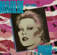Marloe Scott Wilson - The Pink Lady (Vinyl, LP, Album)
