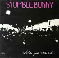 Stumblebunny - While You Were Out... (Vinyl, LP, Album)