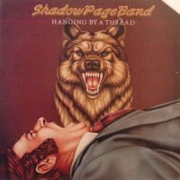 Shadow Page Band - Hanging By A Thread (1981)