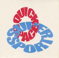 Quickspace Supersport - Superplus (Vinyl)