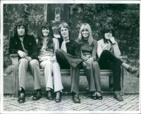 The New Seekers - Discography (1971-2009)
