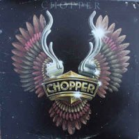 Chopper (15) - Chopper (Vinyl, LP, Album)
