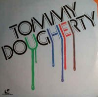 Cover Album of Tommy Dougherty (2) - Tommy Dougherty (Vinyl, LP)