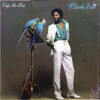 Charles Veal - Only The Best (Vinyl, LP, Album)