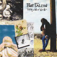 Billy Falcon - Pretty Blue World (CD, Album)