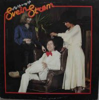 Svein Strøm - My Life Is My Life (Vinyl, LP, Album)
