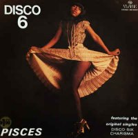 Pisces (11) - Disco 6 (Vinyl, LP, Album)