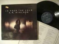 K.M.Myrland - In From The Cold (1979)