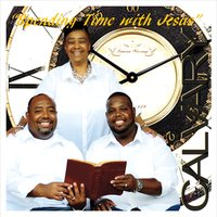 Calvary, Willie Mae Hurt, Debra Snipes - Spending Time With Jesus (CD)