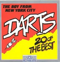 Darts - 20 of the Best  The Collection by Darts
