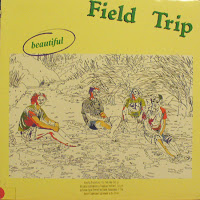 Field Trip (2) - Beautiful (Vinyl, LP, Album)