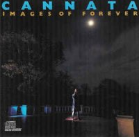 Jeff Cannata - Images Of Forever (CD, Album)
