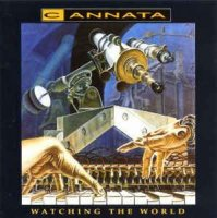 Cannata - Watching The World (CD, Album)