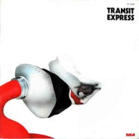 Cover Album of Transit Express - Couleurs Naturelles (1977)