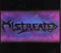 Cover Album of Mistreated (2) - One More For The Road (CDr, Album)