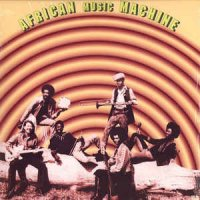 African Music Machine - Black Water Gold (Vinyl, LP, Album)