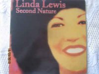 Cover Album of Linda Lewis - Second Nature (Vinyl, LP, Album)
