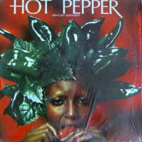 Hot Pepper (4) - Spanglish Movement (Vinyl, LP, Album)
