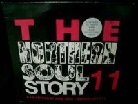 Various - The Northern Soul Story 11 (The Girl Groups)
