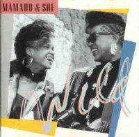 Mamado & She - Wild (CD, Album)