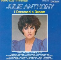 Julie Anthony - I Dreamed a Dream (1988)