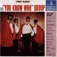 The You Know Who Group - First Album (Vinyl, LP, Album)