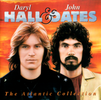 Daryl Hall & John Oates - The Atlantic Collection (1996)