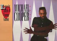 Michael Cooper - Love Is Such A Funny Game (Vinyl, LP, Album)