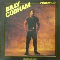 Billy Cobham - Powerplay (Vinyl, LP, Album)