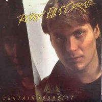 Robert Ellis Orrall - Contain Yourself (Vinyl, LP, Album)