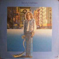Randy Edelman - The Laughter And The Tears (Vinyl, LP, Album)