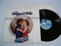 Various - Music From The Original Motion Picture Soundtrack - The Slugger's Wife