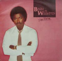 Beau Williams - Stay With Me (1983)