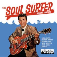 Johnny Fortune - Soul Surfer (Vinyl, LP, Album)