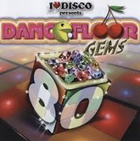 Various - I Love Disco Dancefloor Gems 80's Vol.1-10