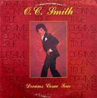 O.C Smith - Dreams Come True (Vinyl, LP)