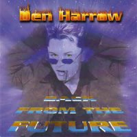 Den Harrow - Back From The Future (CD, Album) (1999)