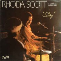 Rhoda Scott - Stay (Vinyl, LP)