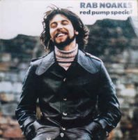 Cover Album of Rab Noakes - Discography (12 Albums) 1972-2017