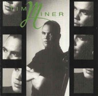 Tim Miner - Tim Miner (CD Album)