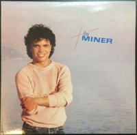 Cover Album of Tim Miner - Tim Miner (Vinyl, Lp, Album)