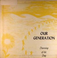 Our Generation (2) - Dawning Of The Day (Vinyl, Album, LP)
