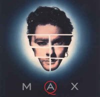 Cover Album of Max Q - Max Q (Vinyl, LP, Album)
