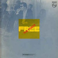 The Free (2) - The Funky Free (Vinyl, LP, Album)