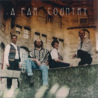 Cover Album of Apostle (9) - A Far Country (CD, Album)